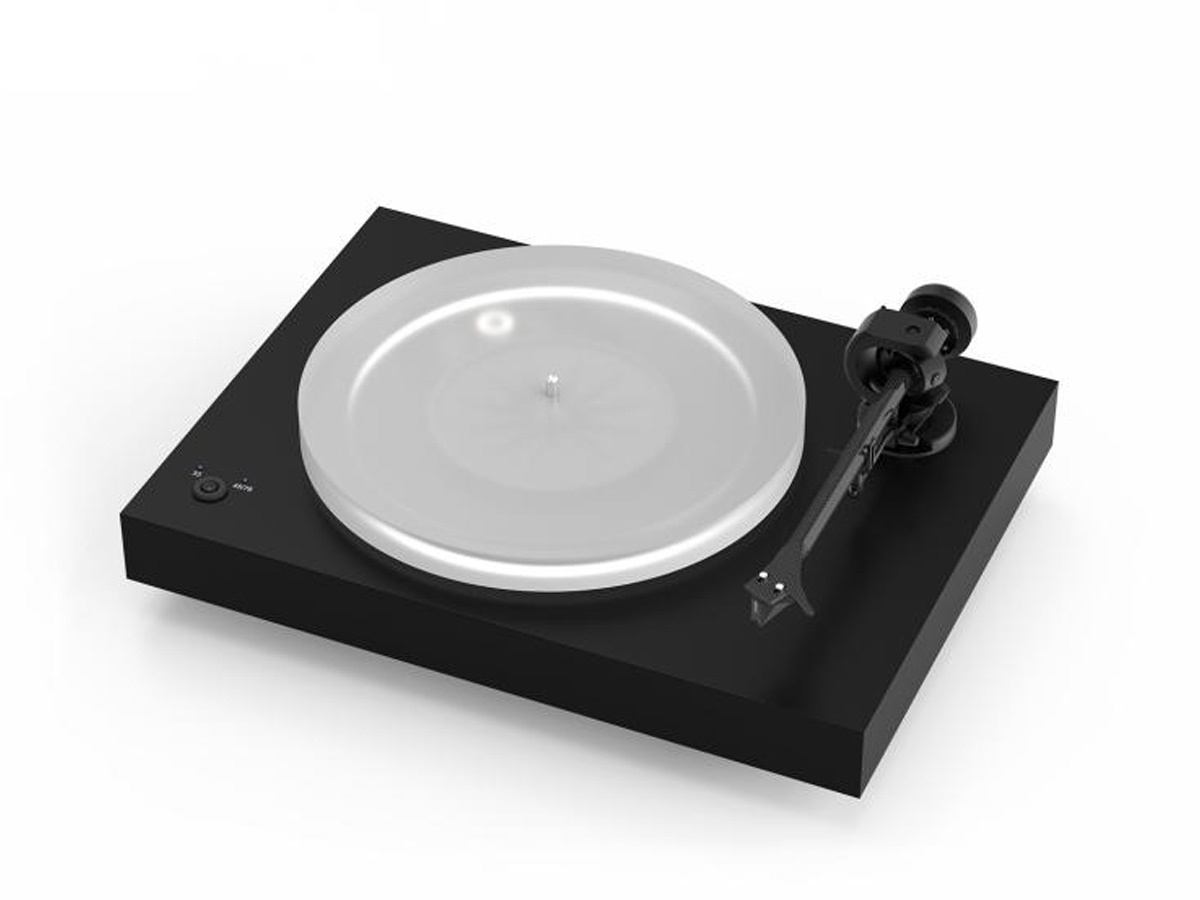 Pro-Ject X2 + (2M Silver)