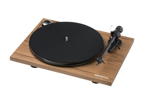 Pro-Ject Essential III + (OM 10)