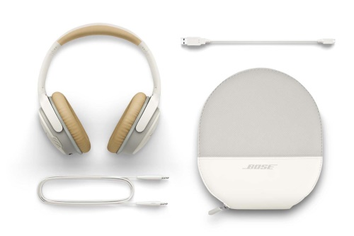 BOSE SoundLink Around-Ear Wireless II