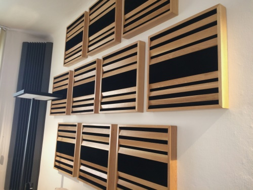 Sonitus Acoustics Massive 6 STRIP