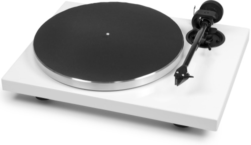 Pro-Ject 1Xpression Carbon Classic + (2M Silver)