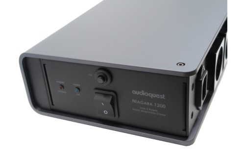 Audioquest Niagara 1200