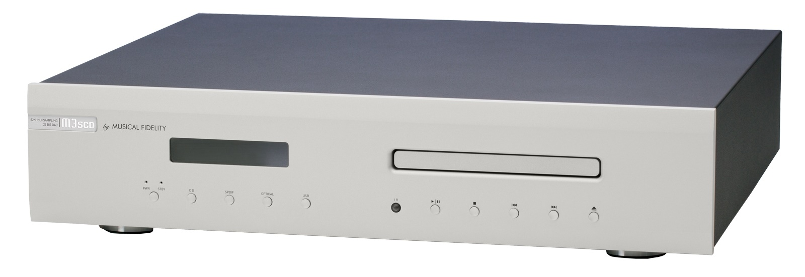 Musical Fidelity M3scd