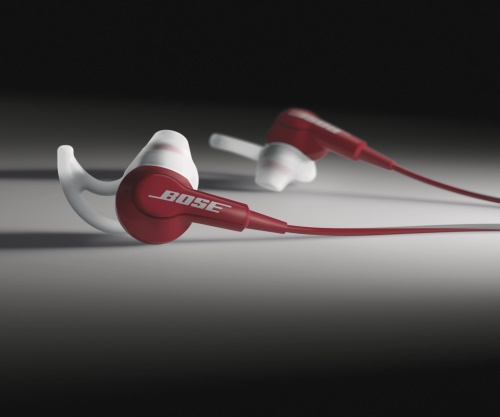 BOSE SoundTrue In-Ear Apple