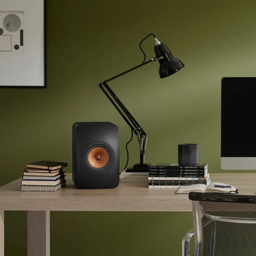 KEF LS50 Wireless II