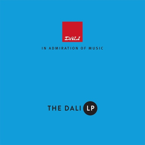 The Dali LP vol. 4