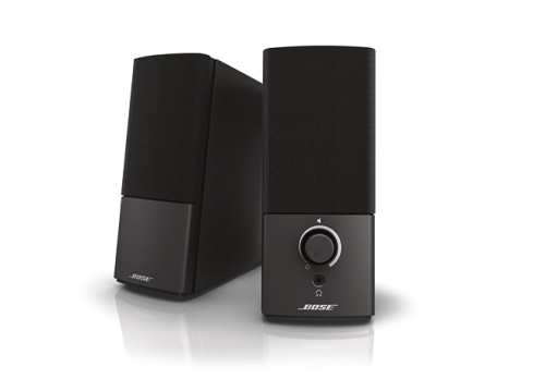 BOSE Companion 2  Series III