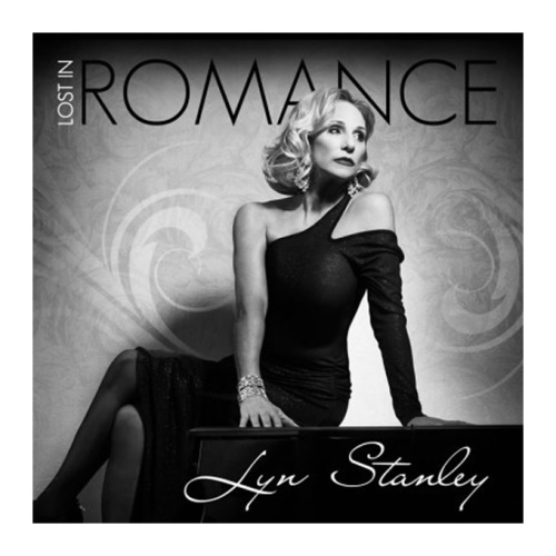 "LP LYN STANLEY - ""Lost In Romance"""