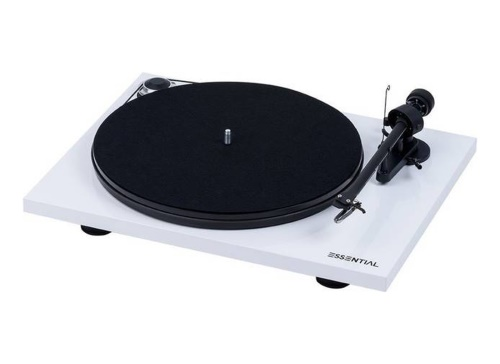 Pro-Ject Essential III BT+ (OM 10)