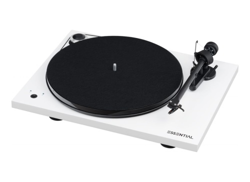 Pro-Ject Essential III SB + (OM 10)