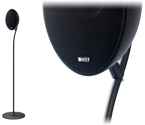 KEF E Floor Stand