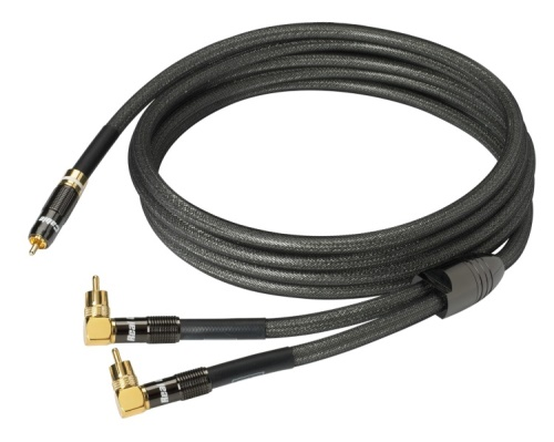 Real Cable Y-SUB1801