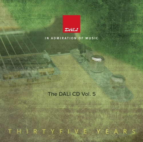 The Dali CD vol. 5