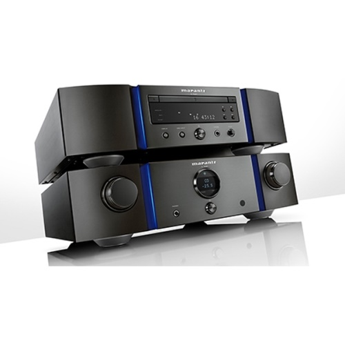 Marantz set KI Ruby