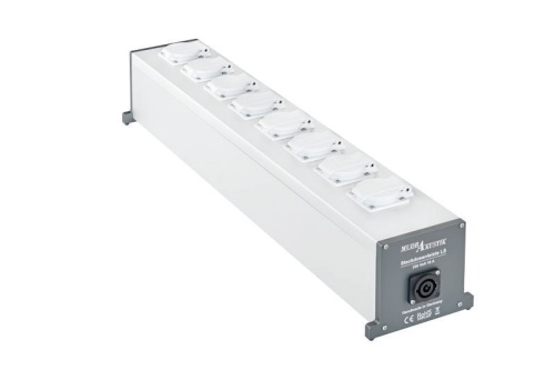 Mudra Akustik Power strip LS filtr- 8 s