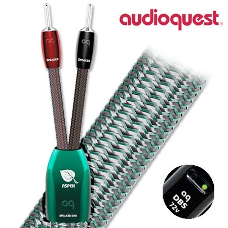 Audioquest Aspen SBW