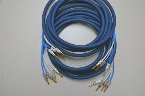 Real Cable Bi-Amping - BWOFC400R