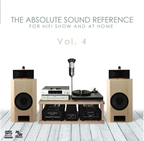 STS Digital - The Absolute Sound Reference Vol. 4