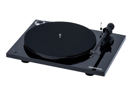Pro-Ject Essential III RecordMaster + (OM 10)