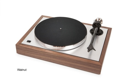 Pro-Ject The Classic + (2M Silver)